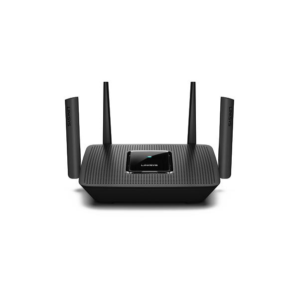Linksys MAX-STREAM MR8300 Front