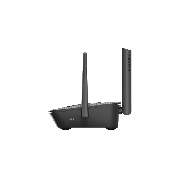 Linksys MAX-STREAM MR8300 Side